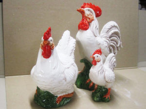 Ceramiche Tradizionali Colorate