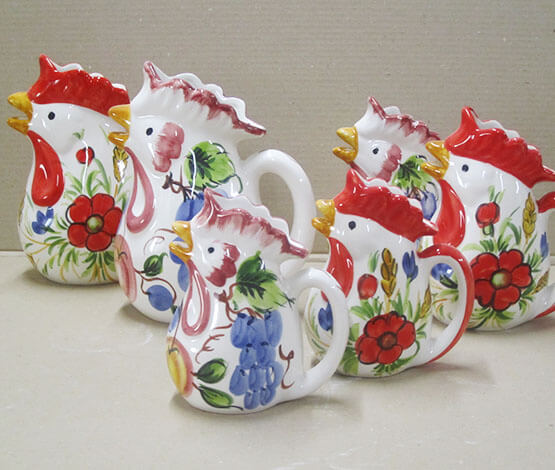 Prodotti Ceramiche Vendita ingrosso Dettaglio