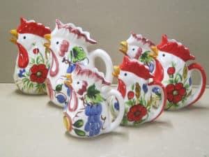 Produzione Ceramiche Made in Italy