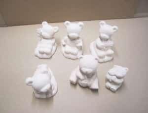 Produzione Artigianale Ceramiche
